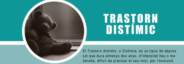 TDistimic